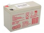 Батарея WBR GP 1272 F2 (28W) 12V/ 7. 2AH