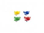 Развивающая игрушка Miniland (миниленд) 27502 красный