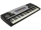 Синтезатор TESLER KB-5430 54 клавиши, 100 тембров, 100 ритмов, 8 демопесен, вибрато, транспозиция, контроль темпа 46 уровней, громкость – 16 уровней