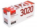 Картридж EasyPrint LX-3020 для Xerox Phaser 3020/ WorkCentre 3025.  Чёрный.  1500 страниц.  с чипом (106R02773)