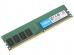 Память DDR4 8Gb (pc-19200) 2400MHz Crucial Single Rank x8