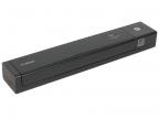 Сканер Canon P-208II (Цветной, двусторонний, 8 стр./ мин, ADF 10,High Speed USB 2.0, A4) {9704B003}