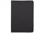 """Чехол-книжка универсальный 10.1"""" RIVACASE 3217 Black флип, полиуретан"""