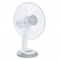 """Вентилятор настольный FIRST AUSTRIA FA-5551-GR 35 Вт., диаметр 12"""" /  30 см"""