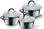 Набор посуды Rondell Flamme RDS-341 6 предметов