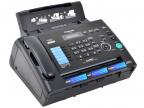 Факс Panasonic KX-FL423RU Black (лазерный) (Обычная бумага А4)
