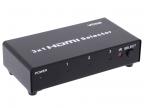 Переключатель HDMI 3 =1 VCOM VDS8030