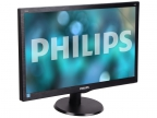 "Монитор Philips 203V5LSB26/ 62(10) 20"" Black 1600x900/ TN/ 75Hz/ 5ms/ VGA (D-Sub), VESA"