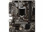 Материнская плата MSI H310M PRO-VD PLUS (S1151v2,  H310,  2xDDR4,  PCI-Ex16,  2xPCI-Ex1,  D-SUB,  DVI,  SATA III,  GB Lan,  USB3. 1,  mATX,  Retail)