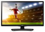 "Телевизор LG 20MT48VF-PZ LED 20"" Black, 16:9, 1366х768, USB, HDMI, VGA, DVB-T2, C, S2"
