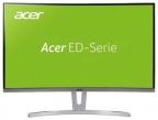 "Монитор Acer ED322Qwmidx 32"" Silver White 1920x1080/ TFT VA/ 4ms/ VGA (D-Sub), DVI, HDMI, 3Wx2, Headph.Out"