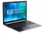 "Ноутбук HP15-db0137ur (4MU01EA) AMD A6 9225(2.6)/ 4G/ 500G/ 15.6""HD/ Int:UMA - AMD Graphics/ noDVD/ DOS Natural Silver"