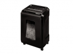 Шредер Fellowes Powershred 92Cs,  DIN P-4,  4х38 мм,  18 лст. ,  25 лтр. ,  SafeSense