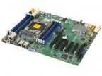 Материнская плата  Supermicro MBD-X10SRI-F-O 1xLGA2011-3,  C612,  Xeon E5-2600v3/ E5-1600v3 up to 145W,  ATX,  8xDIMM DDR4(up to 256GB RDIMM),  1x PCI-E 3. 0