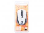 Мышь Defender Optimum MS-125 Nano G(Серый) 2кн+кл, 1000/ 1500/ 2000 dpi