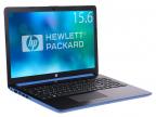 "Ноутбук HP 15-da0035ur 4GM72EA Pentium N5000 (1.1) /  4Gb /  500GB /  15.6"" FHD AG /  Int:Intel HD /  Win10 /  Twilight Blue"