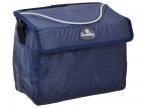Сумка изотермическая Camping World Snowbag 10 л (цвет тёмно-синий)