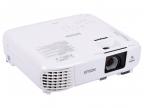 Проектор Epson EB-U05 белый V11H841040 DLP /  1920 x 1200 /  16:10 /  3400 Lm /  15000:1