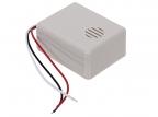 Высокочувствительный микрофон для видеосистем ORIENT VMC-04,  активный с АРУ,  в корпусе,  питание 6-12В