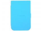 Обложка PocketBook для PocketBook 631 голубая PBC-631-BL-RU