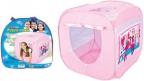 Игровая палатка Shantou Gepai Модные девчонки,  сумка 8109
