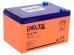 Аккумулятор Delta HR 12-51W 12V12Ah