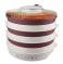 Сушилка для овощей и фруктов VITEK VT-5056(W)