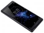 "Смартфон Sony Xperia XZ2 Compact (H8324) Black Qualcomm Snapdragon 845/ 4Гб/ 64 Гб/ 5"" (2160x1080)/ 3G/ 4G/ BT/ Android 8.0"