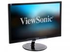 """Монитор 23.6"""" ViewSonic VX2457-MHD 1920x1080, 1ms, 300 cd/ m2, 1000:1 (DCR 80M:1), D-Sub, HDMI, DP, 2Wx2, Headph.Out, vesa"""