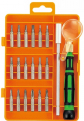 Набор инструментов 5bites Express TK040 21 предмет