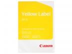 Бумага Canon Yellow Label Print (Standart Label) A3/ 80г/ м2/ 500л.