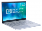 "Ноутбук HP Pavilion 15-cs0028ur 4JU89EA i5-8250U (1.6)/ 8Gb/ 1TB/ 15.6""FHD IPS/ NV GeForce MX150 2GB/ No ODD/ Cam HD/ DOS (Mineral silver)"