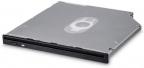 Привод DVD-RW LG GS40N черный SATA slim внутренний oem
