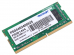 Оперативная память для ноутбуков Patriot PSD44G240082S SO-DIMM 4GB DDR4 2400MHz