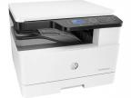 МФУ HP LaserJet M433a 1VR14A принтер/ сканер/ копир, A3, 20стр/ мин, 128Мб, USB