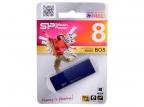 USB флешка Silicon Power Blaze B05 Blue 8GB (SP008GBUF3B05V1D)