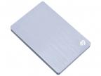 Внешний жесткий диск Seagate Backup Plus Slim 1Tb Silver (STDR1000201)