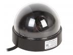 Камера наблюдения Orient CS-510-4 купольная 4 режима: AHD/ CVBS/ TVI/ CVI камера 1Mpx,  CMOS OMNIVISION,  720P/ 960H,  3. 6 ММ,  микрофон