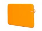 """Чехол для ноутбука 16"""" PortCase KNP-16 OR оранжевый"""