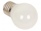 Светодиодная лампа НАНОСВЕТ E27/ 840 EcoLed L133 6. 5Вт,  шар,  550 лм,  Е27,  4000К,  Ra80