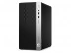 Компьютер HP ProDesk 400 G5 MT 4CZ66EA Black /  i7-8700 3. 2GHz /  16GB /  1TB /  интегрированная UHD Graphics 630 /  DVD-RW /  Win10 Pro