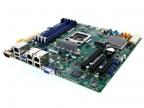 Мат плата Supermicro MBD-X11SSH-LN4F uATX, LGA1151, Intel C236, 4xDDR4, 8xSATA, 4xGbE, IPMI, VGA