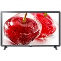 "Телевизор LG 32LK615B LED 32"" Black, 16:9, 1366x768, Smart TV, USB, AV, 3xHDMI, RJ-45, Wi-Fi, DVB-T, T2, C, S, S2"