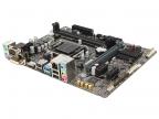 Материнская плата GIGABYTE GA-H110M-S2H (S1151,  iH110,  2*DDR4,  PCI-E16x,  SVGA,  DVI,  HDMI,  SATA III,  GB Lan,  USB3. 0,  mATX,  Retail)