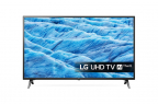 "Телевизор LG 43UM7100 LED 43"" White, Smart TV, 16:9, 3840x2160, USB, HDMI, Wi-Fi, RJ-45, DVB-T, T2, C, S, S2"