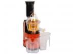 Соковыжималка KITFORT КТ-1102 (оранжевый)