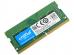 Память SO-DIMM DDR4 4Gb (pc-19200) 2400MHz Crucial SRx8