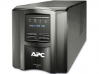 ИБП APC SMT750I Smart-UPS 750 VA/ 500W (6 IEC) LCD