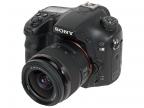 Фотоаппарат SONY ILCA-68K Black (24.5Mp,SDXC, Wi-Fi, NFC) [ILCA68K.CEC] (сменная оптика)