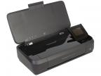 МФУ HP Officejet 252 N4L16C мобильное, принтер/  сканер/  копир, А4, 10/ 7 стр/ мин, USB, WiFi (OJ150 CN550A)